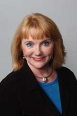 Photo of Dr. Marilyn Arnone